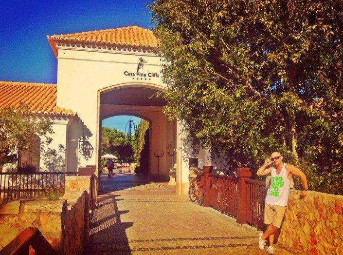 Sisters G Portugal, Algarve 3