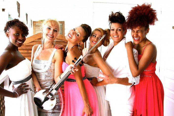 Sisters G Fondation Rotschild 8