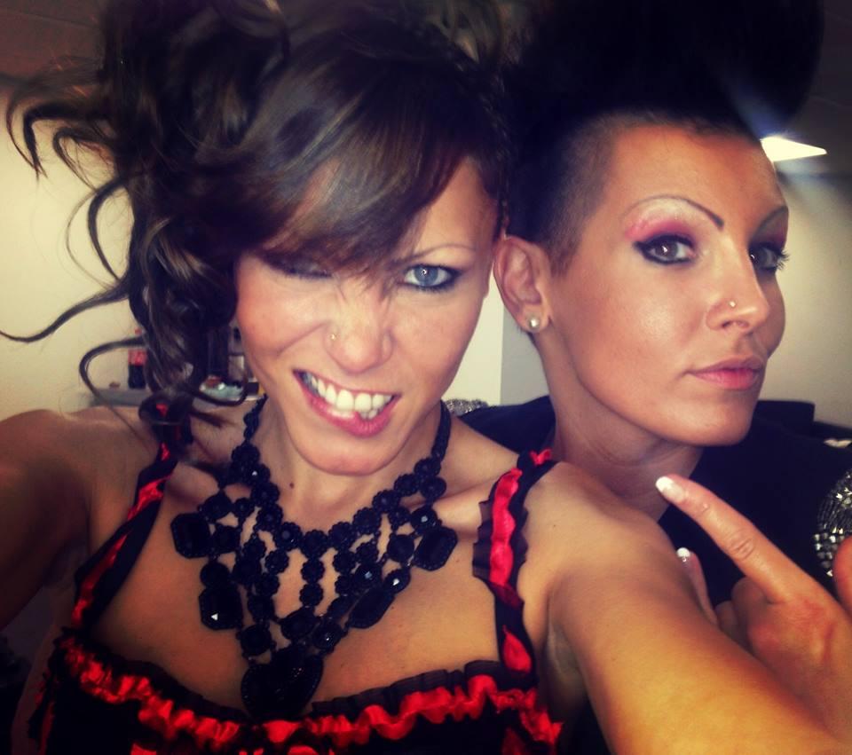 Sisters G Chico et les Gypsies 1